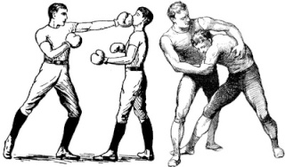 ALL FORMS OF SPORT FIGHTING- HOW TO POST REPLY/TOPIC Boxing10