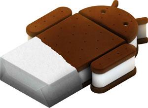 Nova versão do Android divulgada  Icecre10
