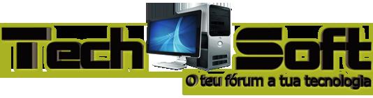 [Comunicado] Logótipo do Fórum TechSoft Techdy10