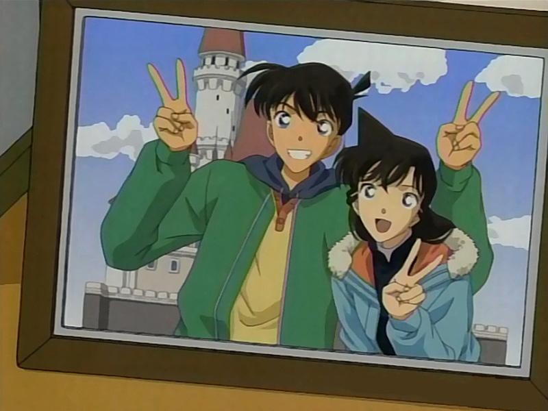 Detective Conan [Anime/manga] 241810