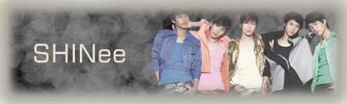自制banner - SHINee:D Banshi10