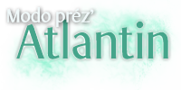 Atlantin prez