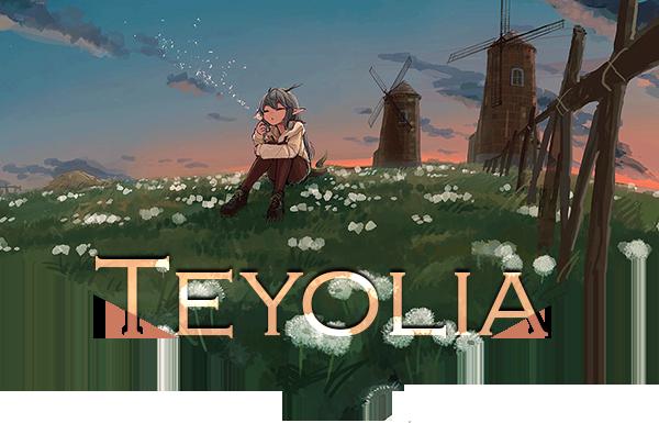 Footer ☼ Teyolia Pas-ph11