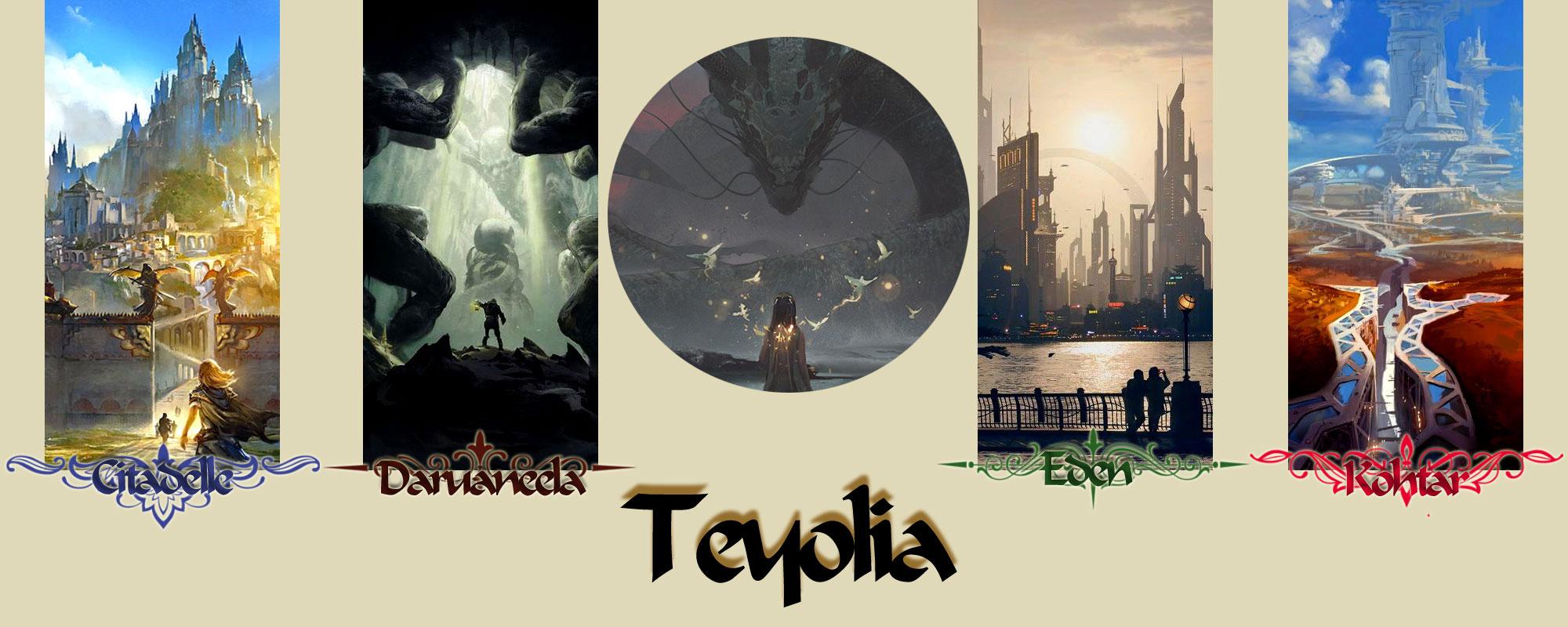 Teyolia