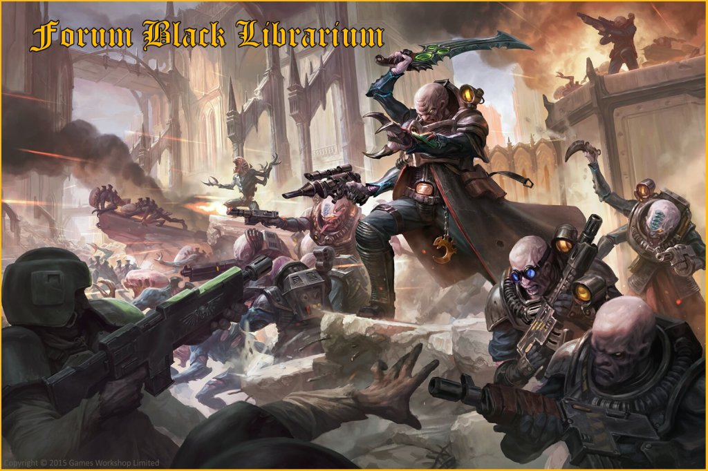 Sorties Black Library France Novembre 2014 410