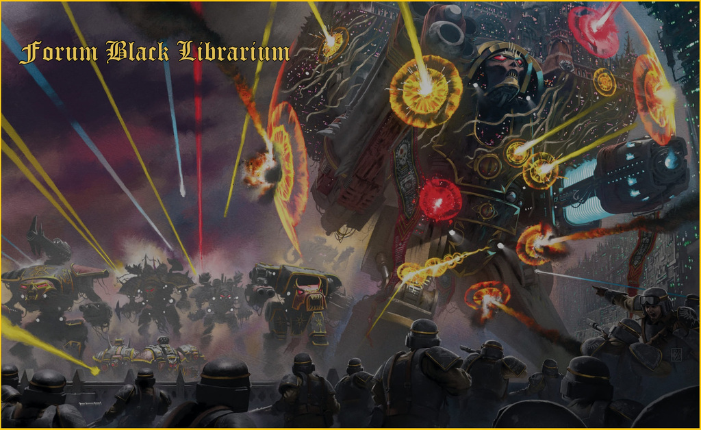 [Horus Heresy] Wolf hunt (Audio Drama) Bloggi12