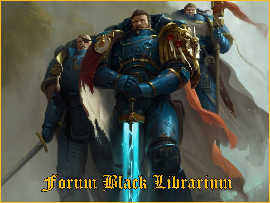 Programme des publications The Black Library 2019 - UK - Page 3 C10