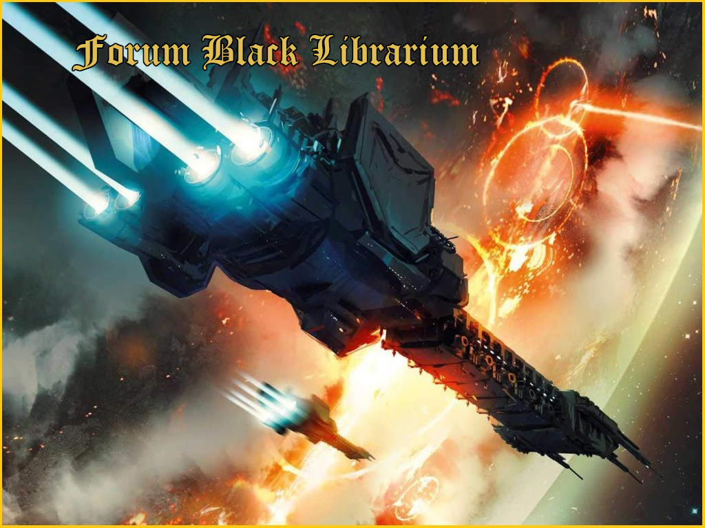 Sorties Black Library France Septembre 2020  Nexcus10