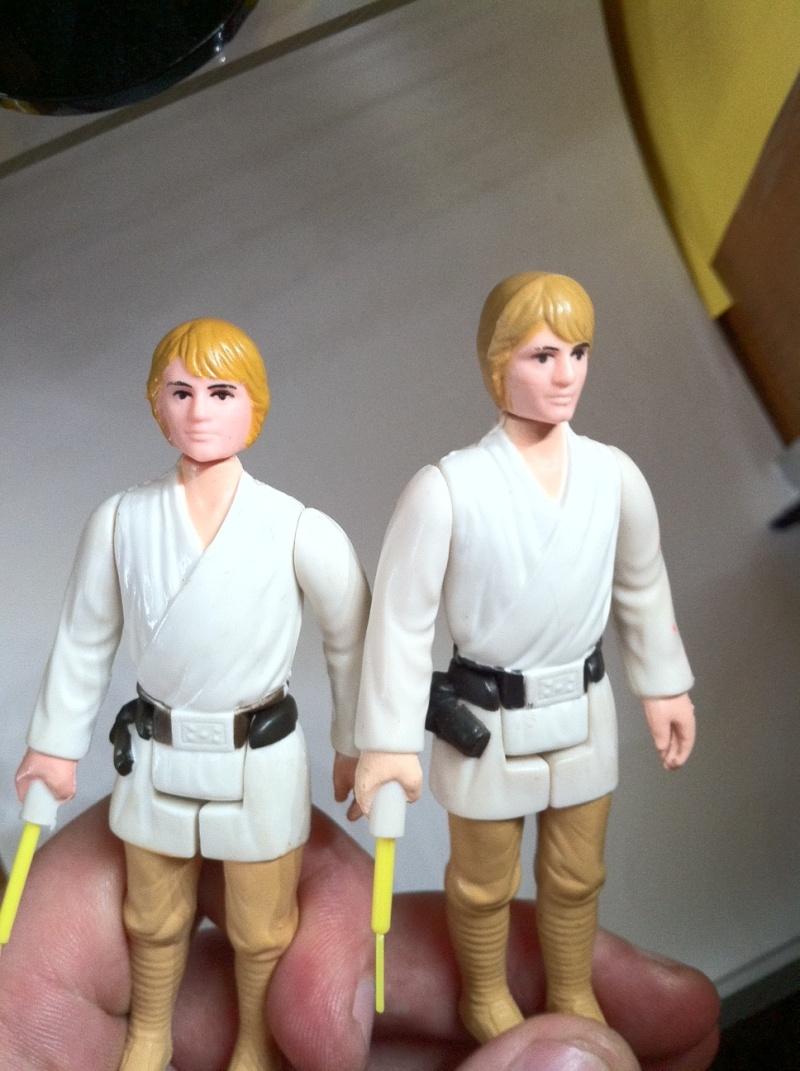 Orange hair Luke??? Photo10