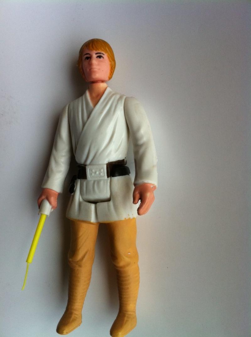 Orange hair Luke??? Photo110