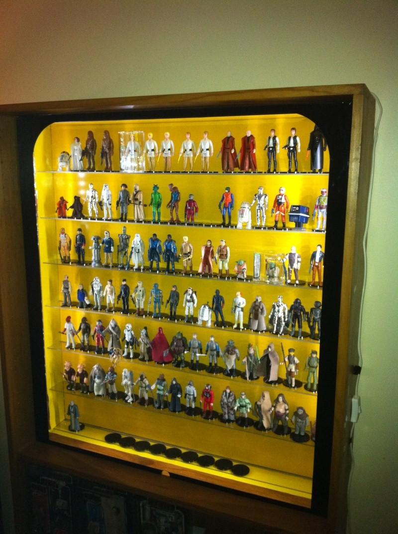 Custom Cabinets.... Photo410