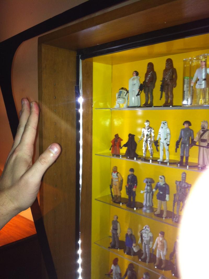 Custom Cabinets.... Photo910