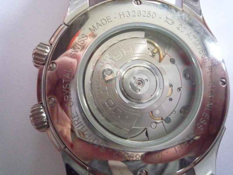 Mésaventure Hamilton Jazzmaster GMT II P1040410