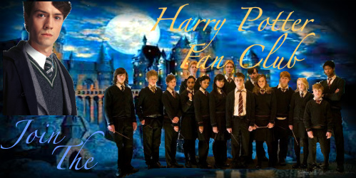 The Harry Potter Fan Club 09eae910