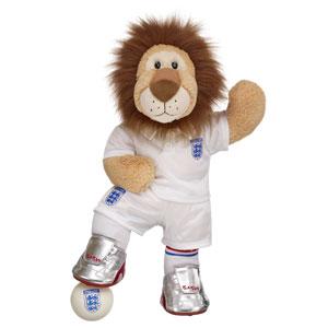 New Soccer Net Lion10