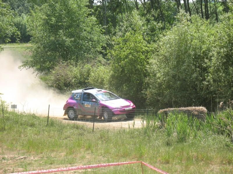 videos de dominique kelle et defaux michel  Rallye11