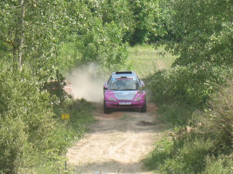 videos de dominique kelle et defaux michel  Rallye12
