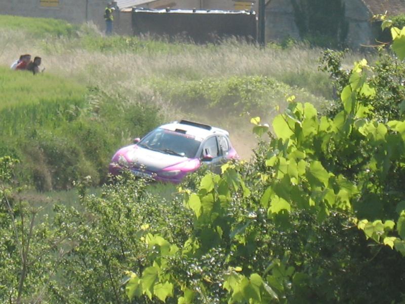 videos de dominique kelle et defaux michel  Rallye14