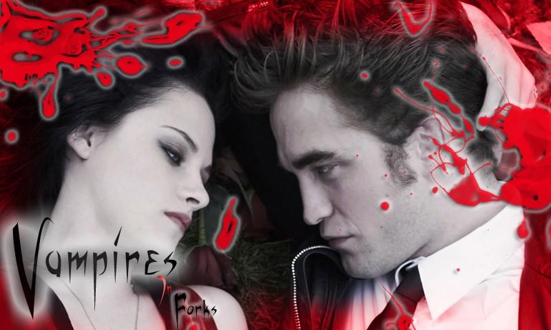 Vampires In Forks
