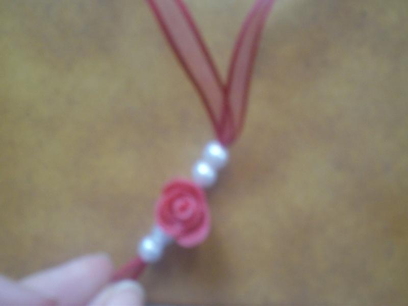 collana con rosa Imag9212