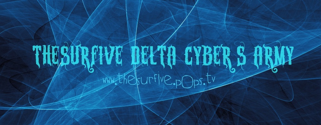 TheSurfive Delta Cyber's Army
