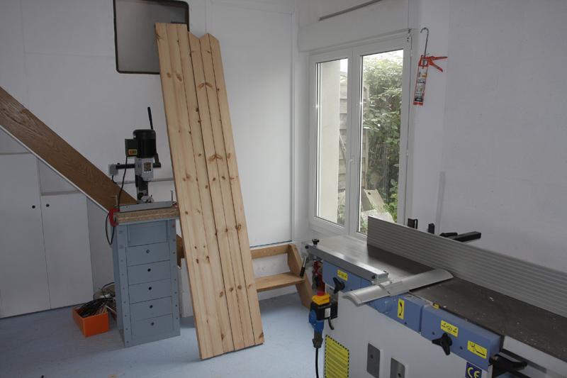 Meuble de rangement pour atelier. 13_jui17