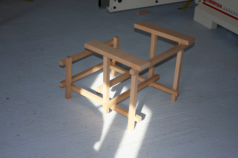 La chaise rouge et bleue de Rietveld 17_jui24