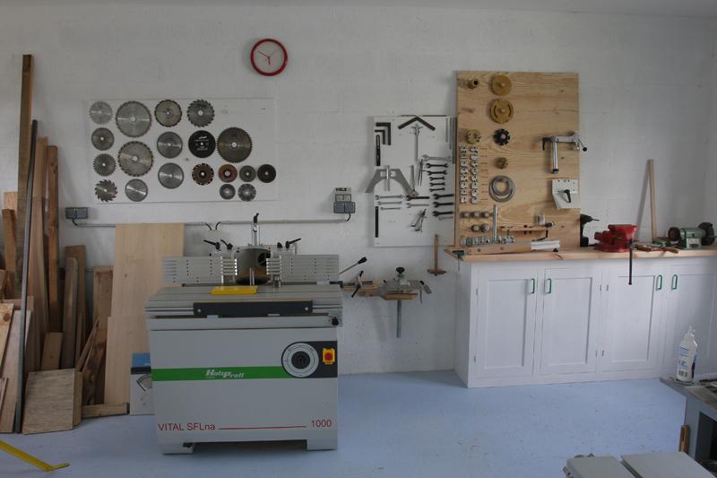 Meuble de rangement pour atelier. - Page 3 23_jui11