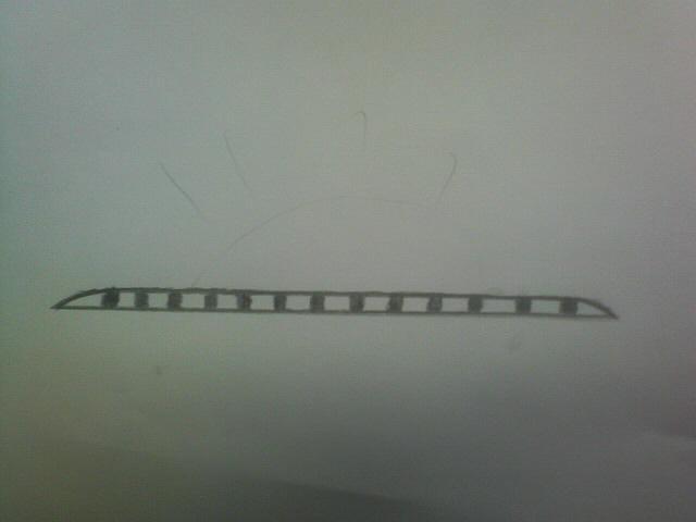 2011: Le 17/05 à 18 h 30 en face de géant castres - (78) Photo_13