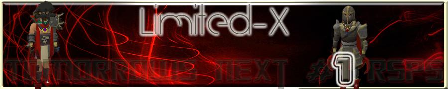 LimitedX