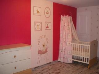 Les chambres de nos Avrilous ! Imgp0112
