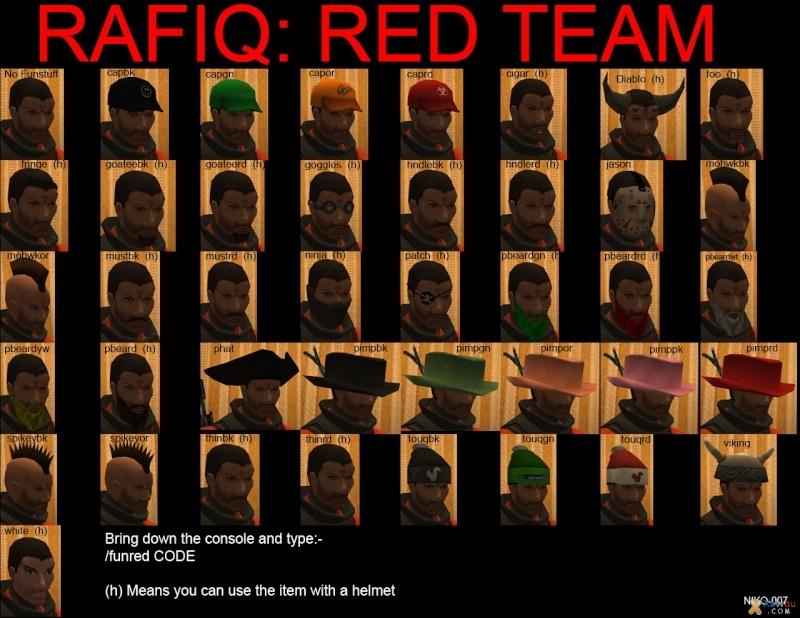 funstuff (clothes) Rafiqr10