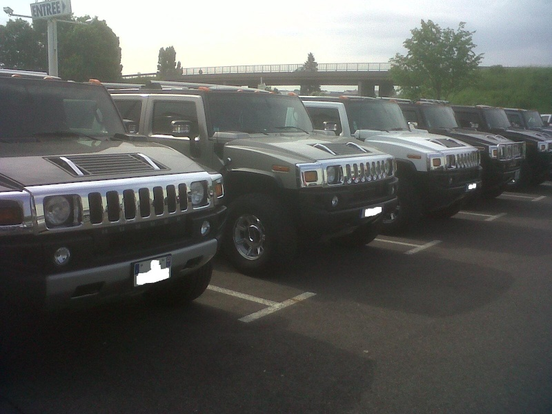 Vos photos d'US Car's. - Page 2 Hummer21