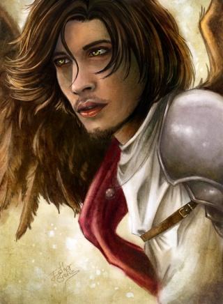 Fan-Artes Imagens: - Página 3 _llama10