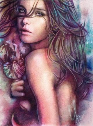 Fan-Artes Imagens: - Página 3 Purple11