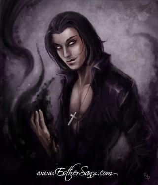 Fan-Artes Imagens: - Página 3 Vampir12