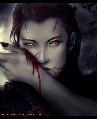 Fan-Artes Imagens: - Página 3 Vampir13