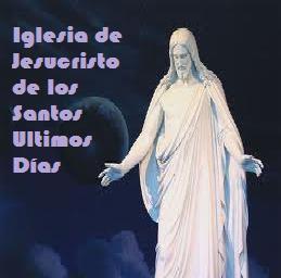 Iglesia de Jesucristo de Los Santos Ultimos Dias