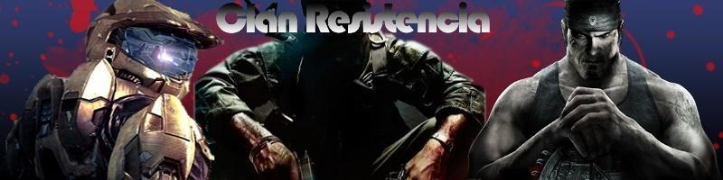 CLAN RESISTENCIA