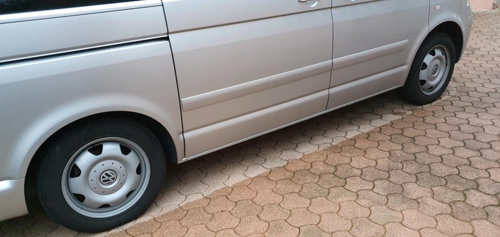 Vendues jante tôle plus pneus Nokian 17 pouces 20201210