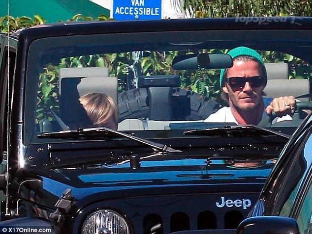 VIP in Jeep David-12