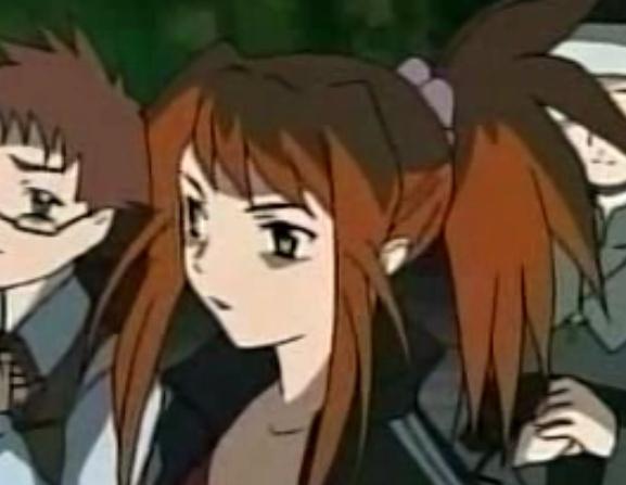 Amusing Mai-HiME Screenshots Midori12