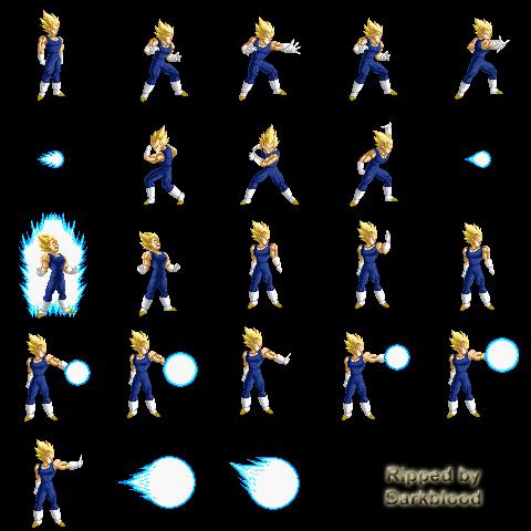 Recursos de Dragon Ball Battle10