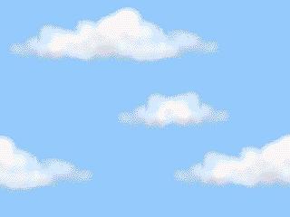 Recursos de Dragon Ball Clouds10