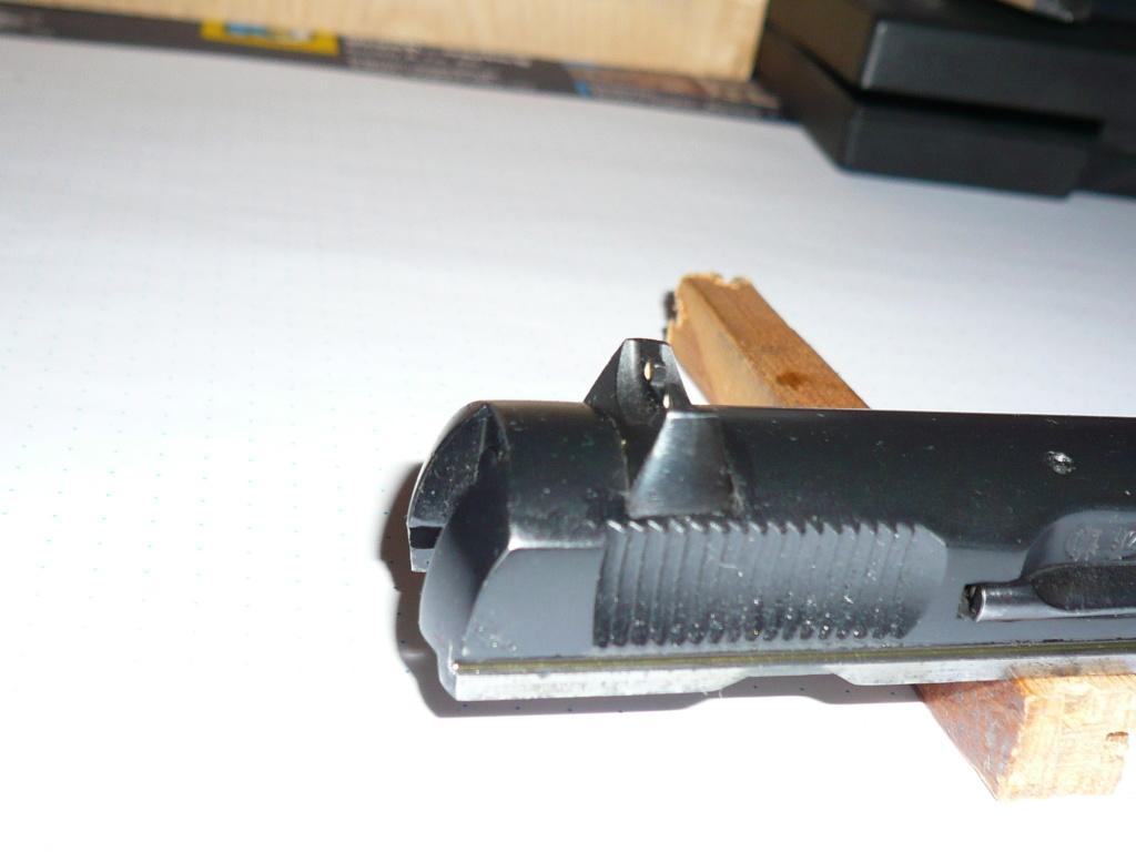 Hausse de Glock P1040317