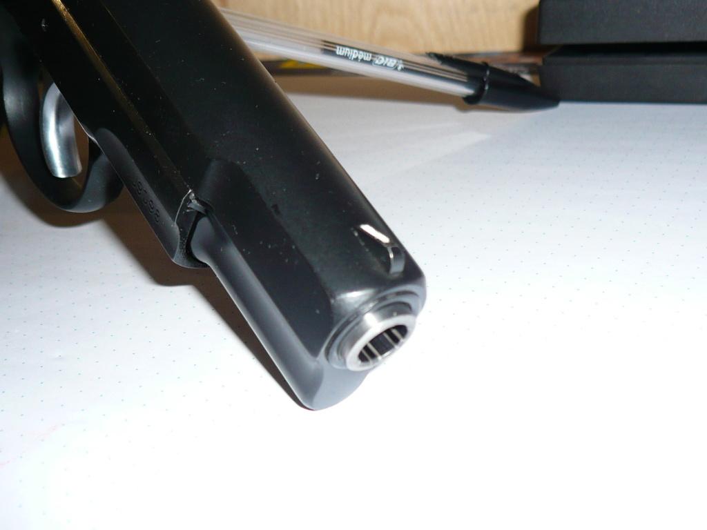 Hausse de Glock P1040320