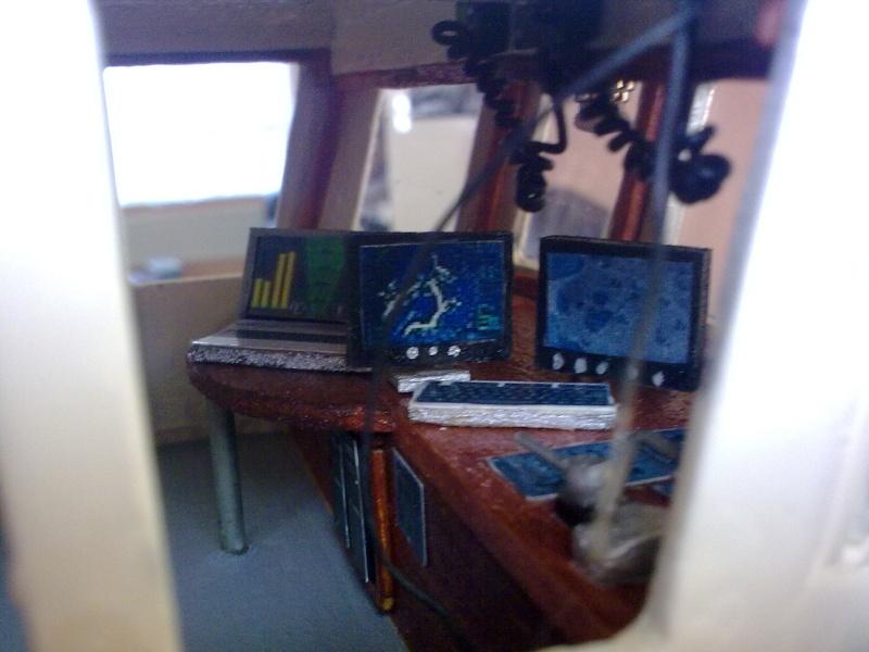 Dutch Stan Tug by Damen shipyards Holland 10042011
