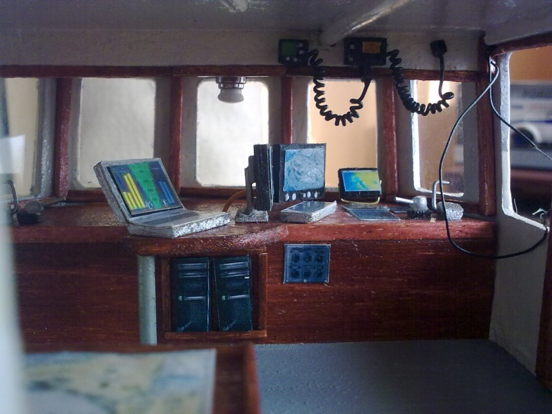 Dutch Stan Tug by Damen shipyards Holland 10042012