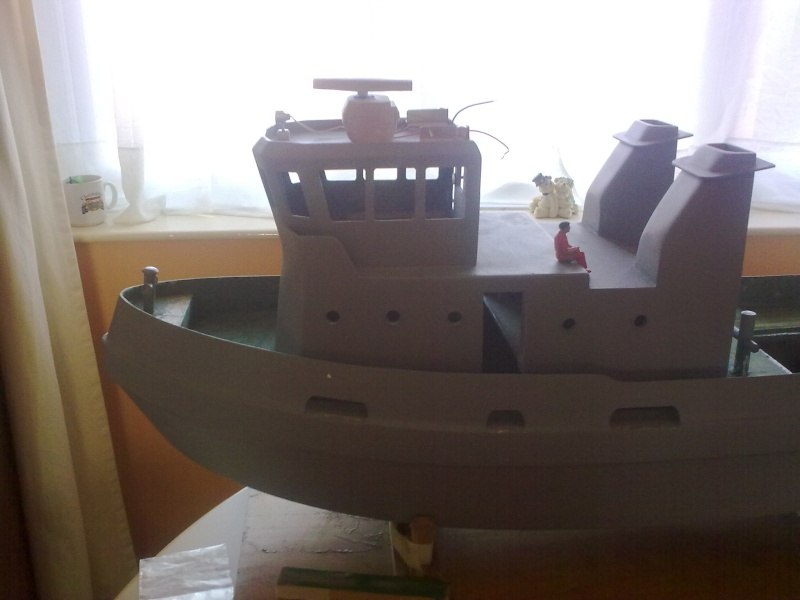 Dutch Stan Tug by Damen shipyards Holland 17102013