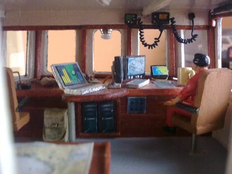 Dutch Stan Tug by Damen shipyards Holland 21072010